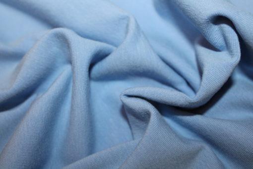 Jersey Babyblau