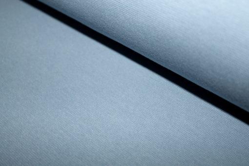 Bündchen Graublau