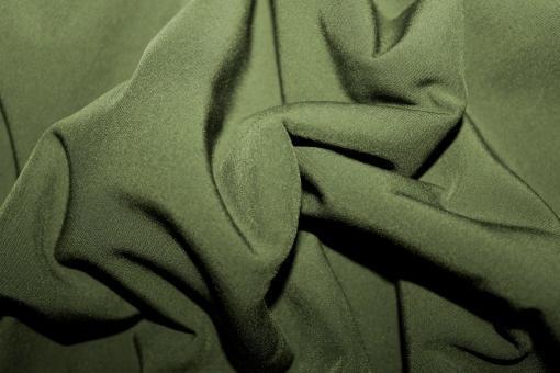 Softshell uni oliv